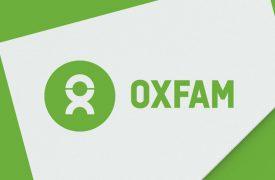 Oxfam WBA logo