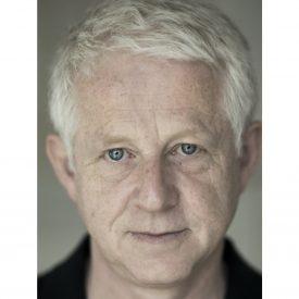 Headshot of Richard Curtis