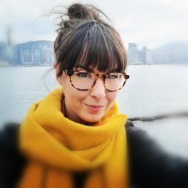 Natasha Zervudachi headshot